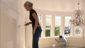 Home Improvement Projects Make People Tired