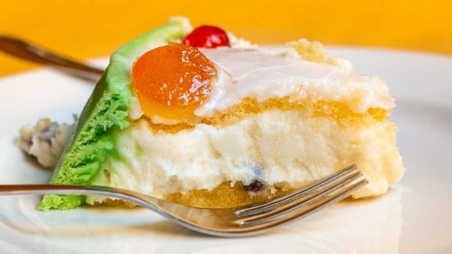 101 Best Desserts Revealed