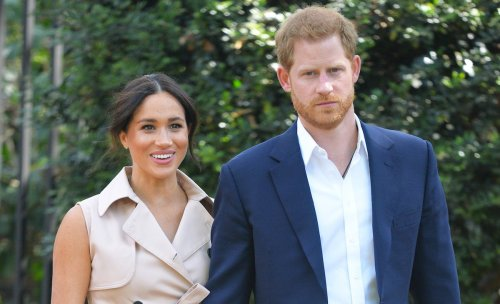Prince Harry, Meghan Markle Fighting Over Money Amid Royal Lawsuit?