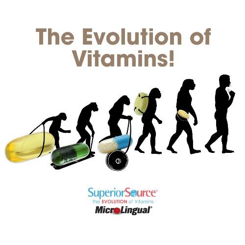 Superior Source Vitamin Sale!