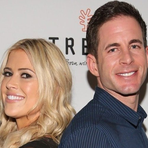 We Finally Know Why Christina Anstead And Tarek El Moussa Split