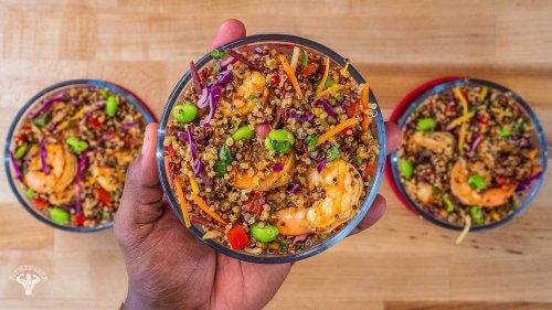 10 Quinoa Recipes You Need To Try