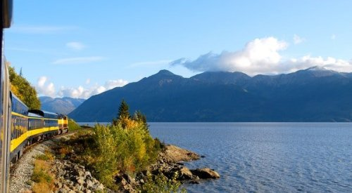 Trip Ideas to Alaska