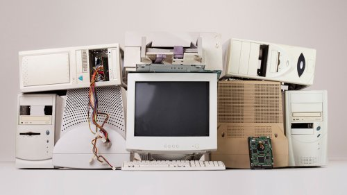 How to Recycle Electronics and Do Your Part for the Environment