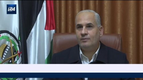 Palestinian leaders react to Israeli elections, with possible inclusion of Arab party Ra'am
