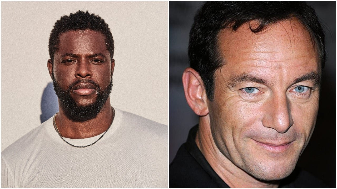Batman Unburied: Black Panther's Winston Duke to Play Bruce Wayne in Podcast Series