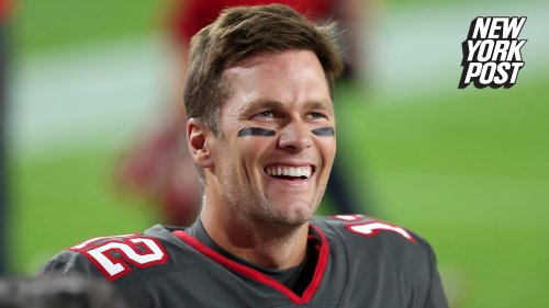 What Tom Brady thinks about playing until he's 50