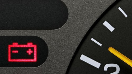 What Does the Battery Light on the Dashboard Mean? — Plus 4 Other Car Q's