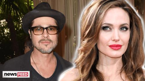 Angelina Jolie REFUSES Brad Pitt Custody Outcome & Will Appeal!