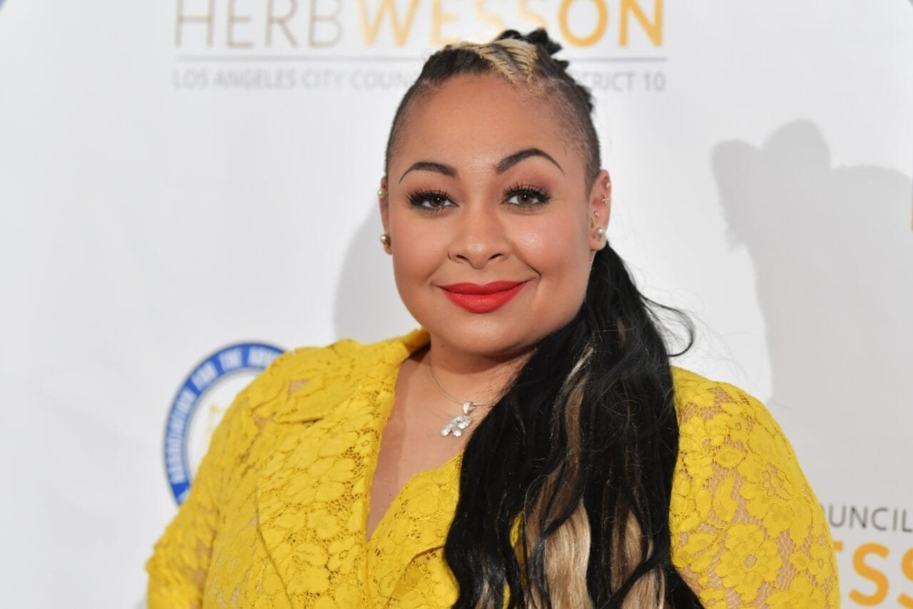 Raven-Symone draws backlash after flaunting rapid weight loss