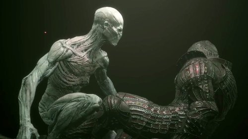 Mortal Shell: Enhanced Edition: Reveal Trailer