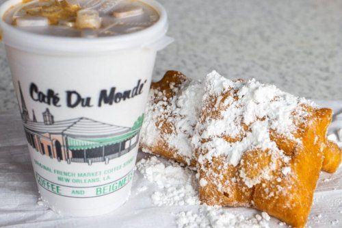31 Things You Absolutely Positively Must Eat in New Orleans