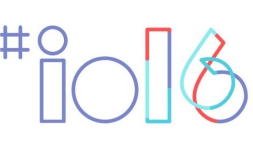 5 Topics for...Google I/O