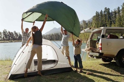 How To Celebrate National Camping Month: Gear, Tips and More