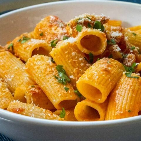 Eat Authentic Roman Pasta at Home