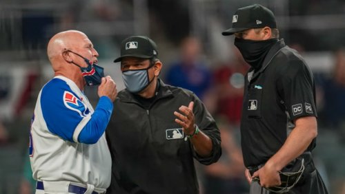 What Went Wrong with MLB's Replay Review System?