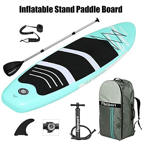 $50 discount a premium inflatable stand up paddle board