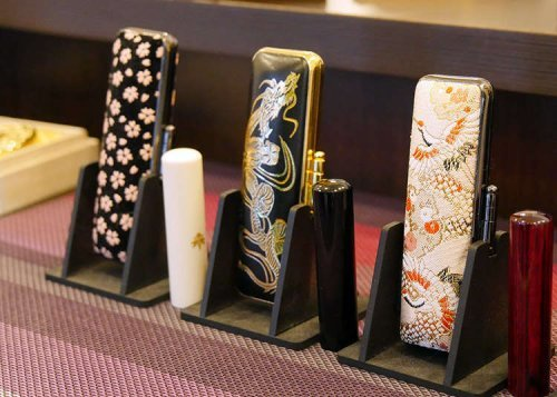 Classy Japanese Souvenirs