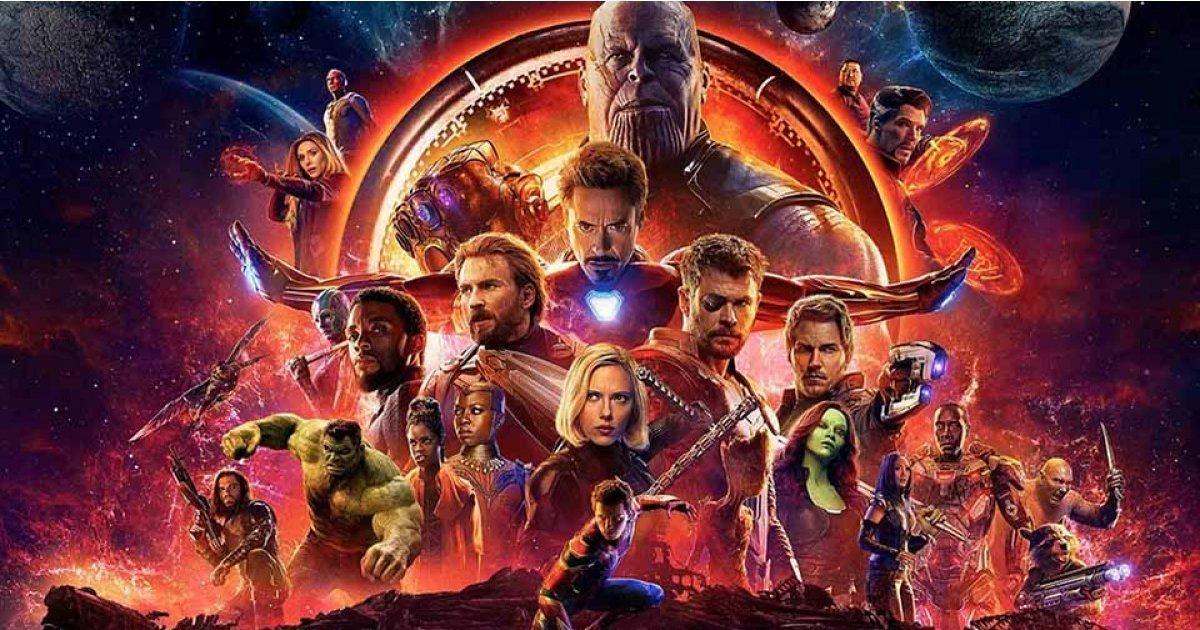 Let's finally settle it: who's the best Avenger?