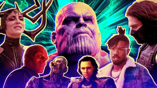 Every Marvel Movie Villain, Ranked