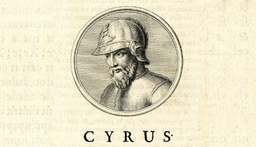 Cyrus the Great and the Legendary Achaemenid Empire