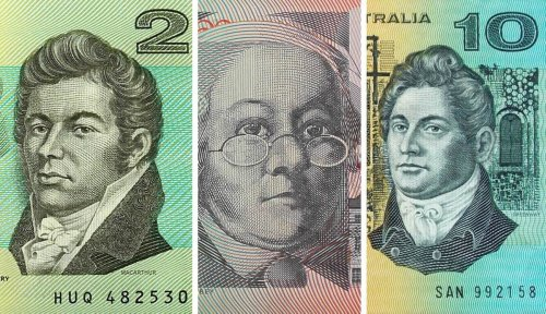 3 Criminals That Surprisingly Appeared on Australia's Currency