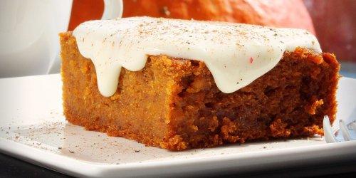 Best of Fall Desserts