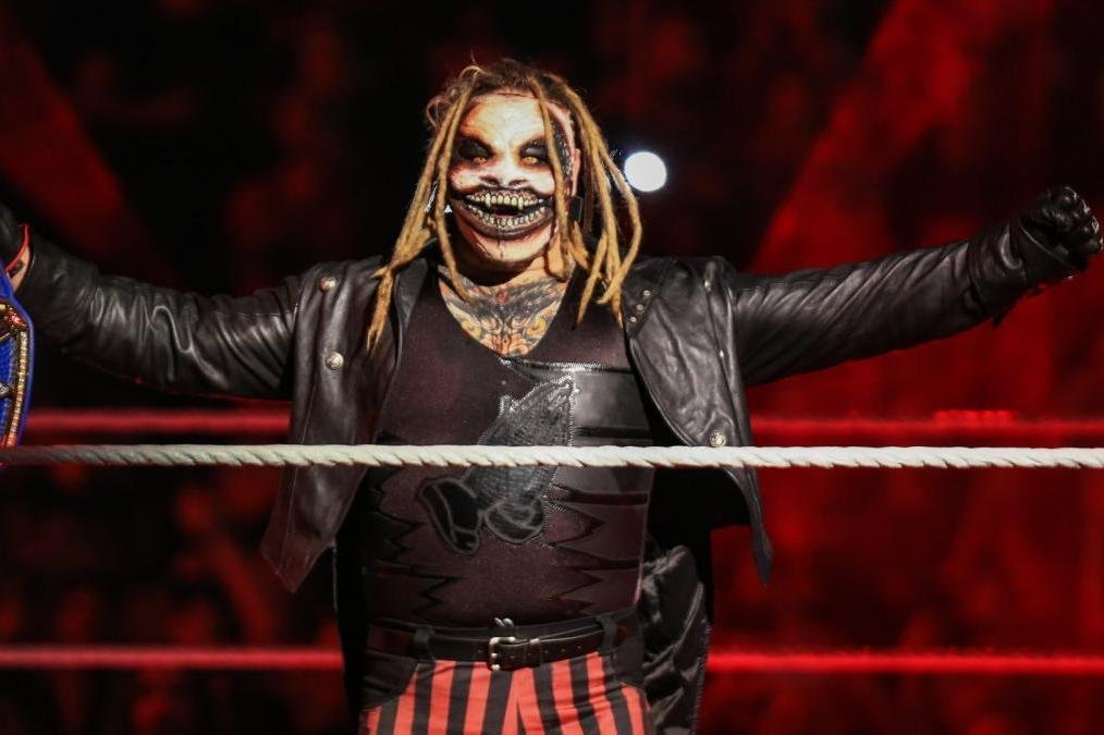 WWE Has Screwed The Fiend For A Third Time