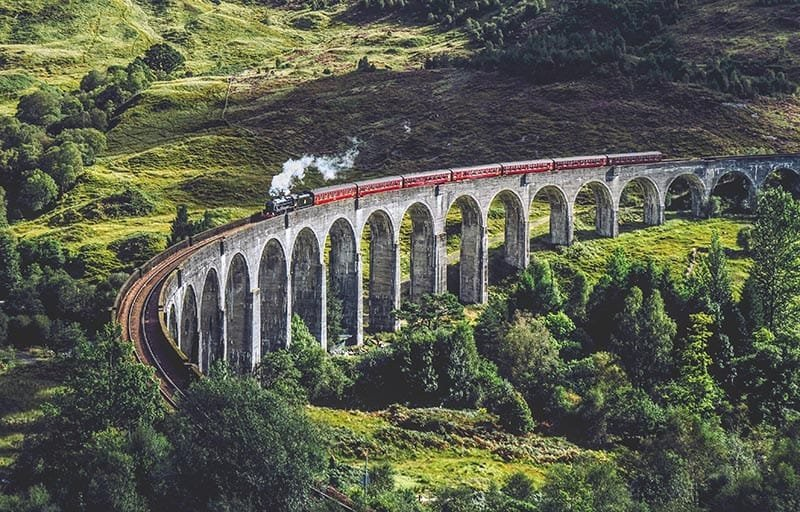 BEAUTIFUL PLACES TO VISIT IN SCOTLAND
