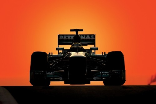 F1RST. cover image