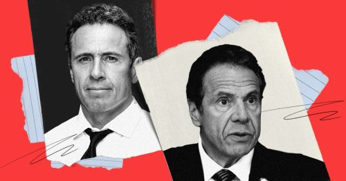 The Cuomo brothers are trying to gaslight America. They need to go — now.