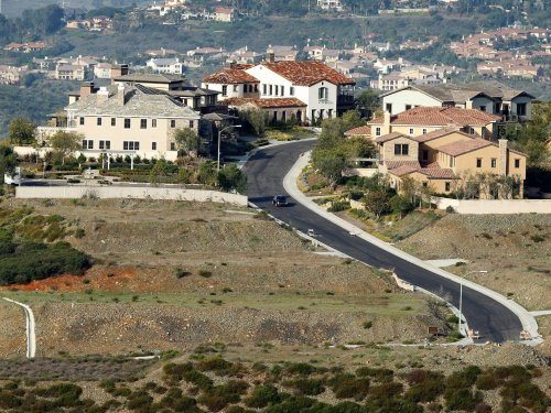 The American suburbs as we know them are dying
