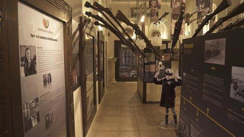 Holocaust Memorial Exhibition Opens in Dubai