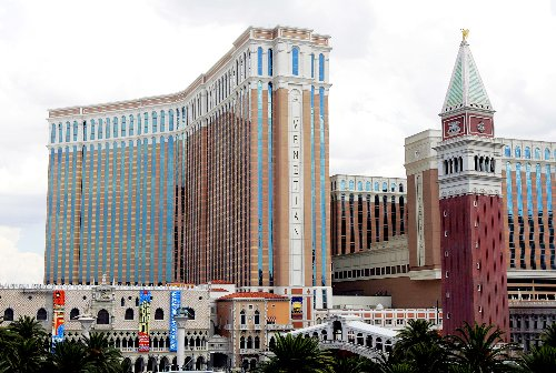 With sale of the Venetian, Las Vegas Sands exits the Strip