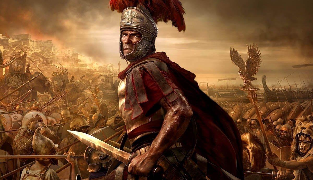 Victorious & Epic Roman Battles