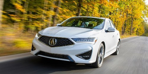 15 Cheapest 2021 Luxury Cars and SUVs