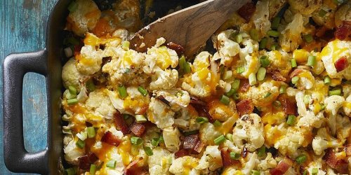 Casserole Recipes You'll Want to Make Forever