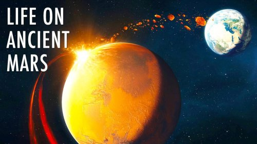 Was There Life On Mars Before Earth? | Unveiled