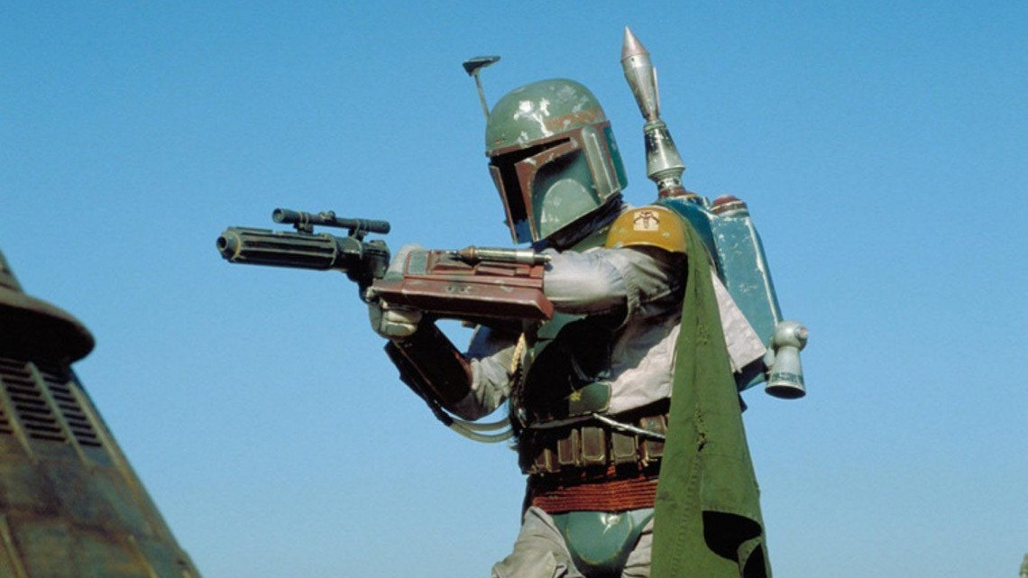 Happy Star Wars day! The best Star Wars moments, characters and more