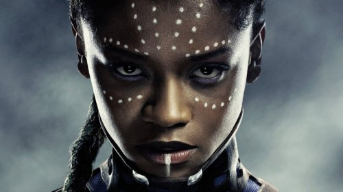 Black Panther 2 Replacing Letitia Wright Due To Controversy & Celebs In Trouble