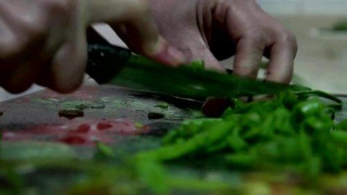 Humble fattoush salad shows cost of Lebanon's crisis