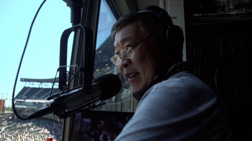 How Gene Honda Became An In-Demand Voice For Sports' Top Events