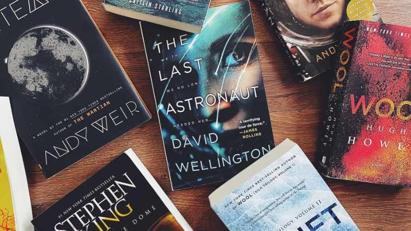 Best Science Fiction Books You Need To Discover Right Now