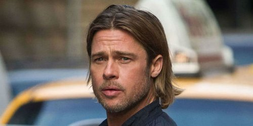 A Great Brad Pitt Movie Is Suddenly Blowing Up On Netflix, & Other New Movies