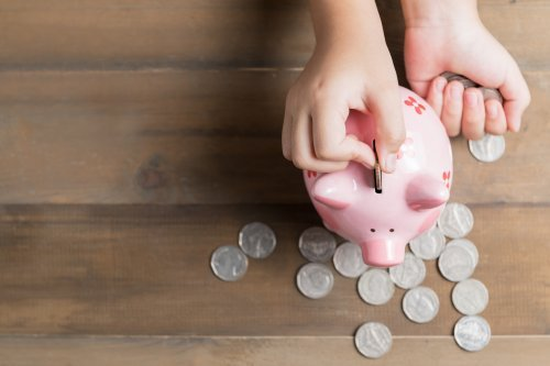How much should you have saved for retirement at 30, 40, 50?