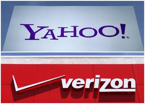 Verizon sale leaves Yahoo investors betting on a stub