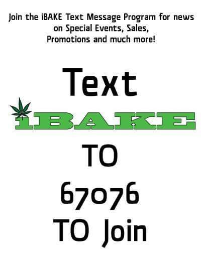Join to receive specials, discounts, and info on events. #iBakeDenver #iBakeLakewood #iBakeEnglewood #ibakefamily
