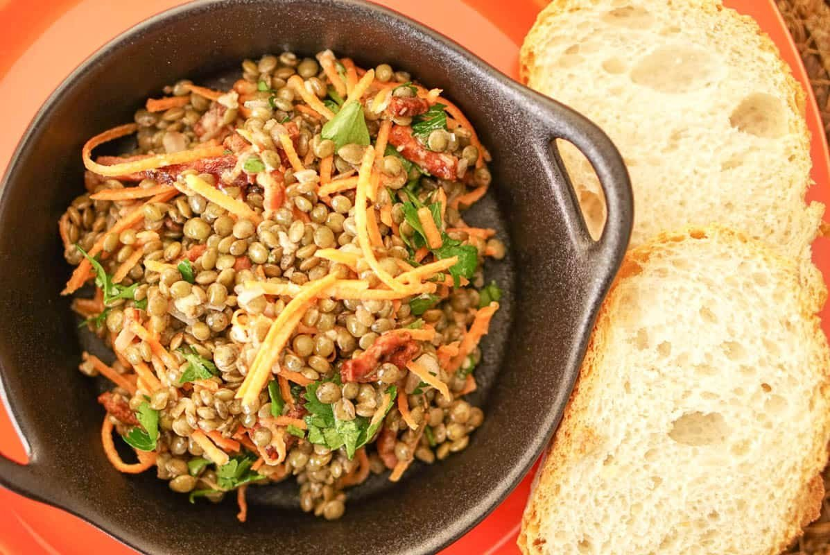 Lentil Recipes the whole family will Love