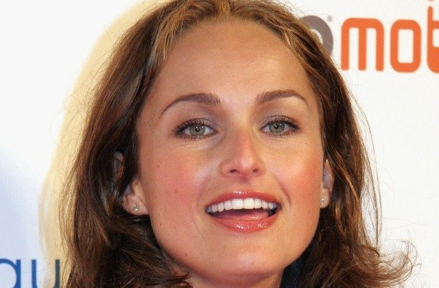 Giada De Laurentiis' Transformation Is Really Turning Heads