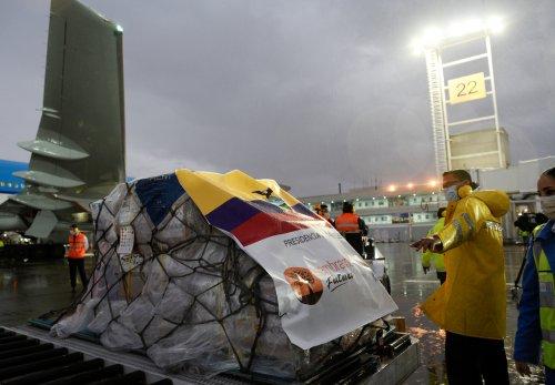 Presidente Ecuador declara estado de excepción en ocho provincias por aumento de contagios de COVID-19